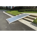 Heavy Duty Loading Ramp